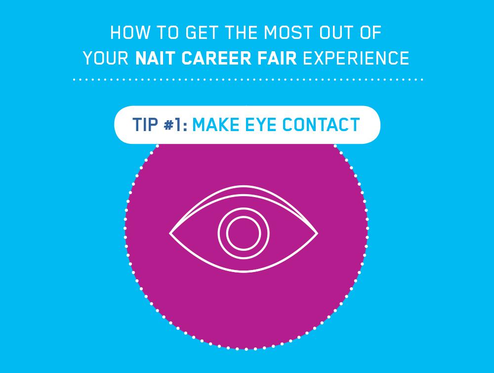 Tips Nait Career Fair
