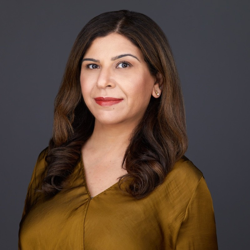Aina Khan, M.Sc. Computer Engineering