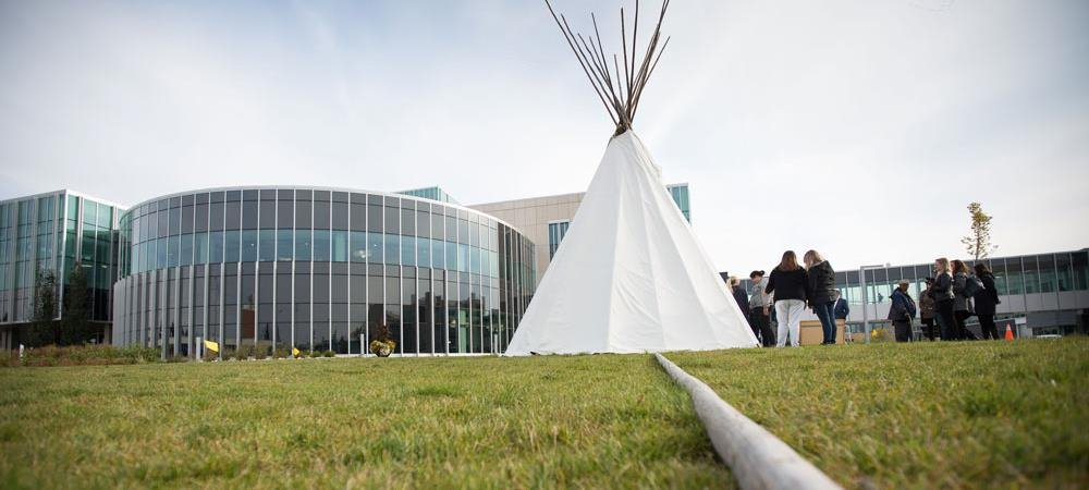 NAIT Aboriginal Culture Day