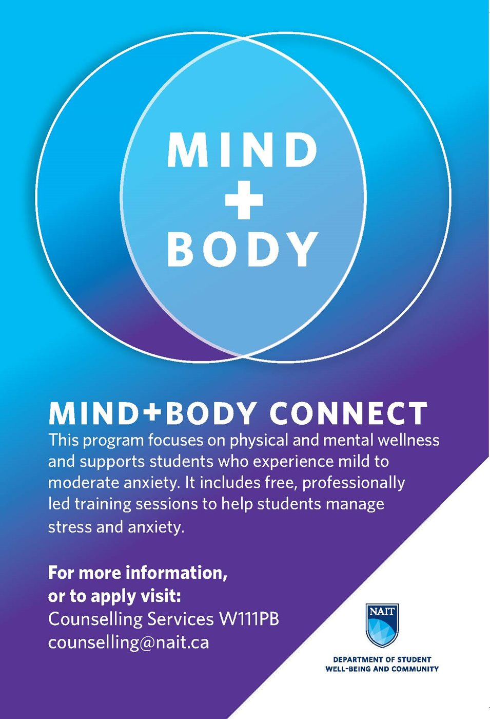 Mind and Body Connect