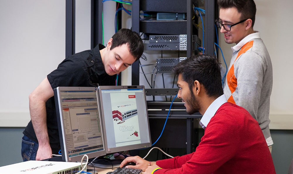 Computer Network Administrator - NAIT