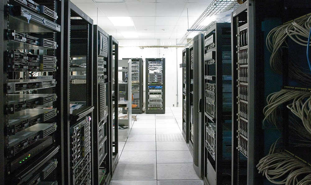 Bachelor of Applied Information Systems Technology - Network