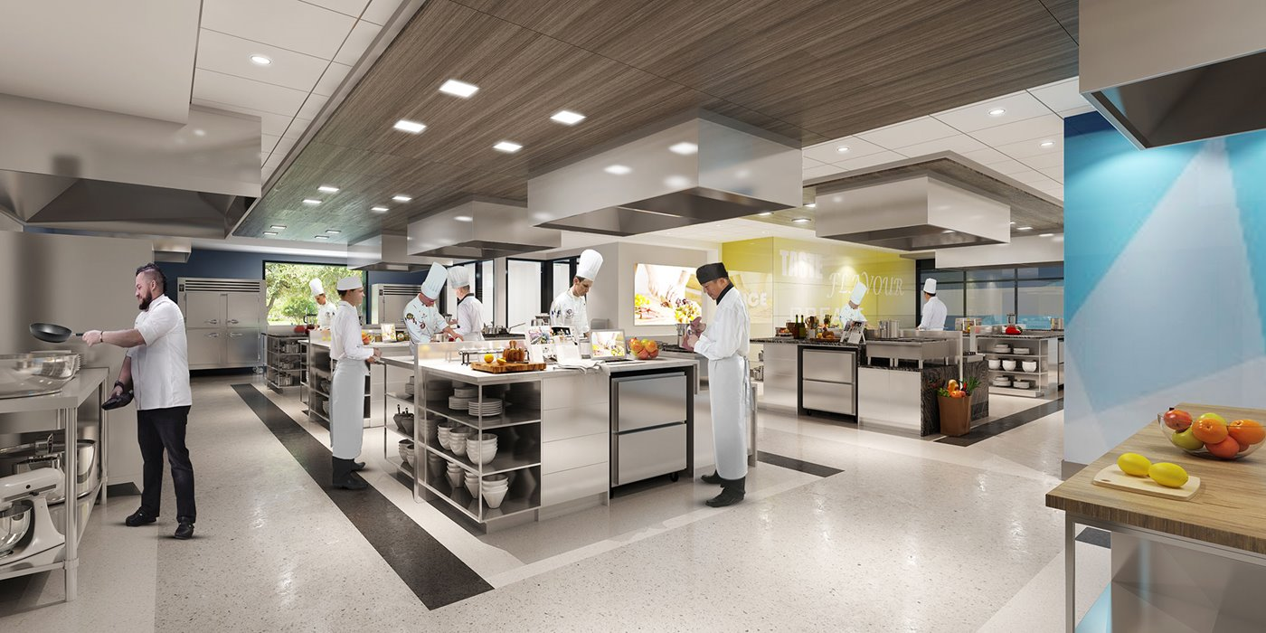 Centre for Culinary Research at NAIT