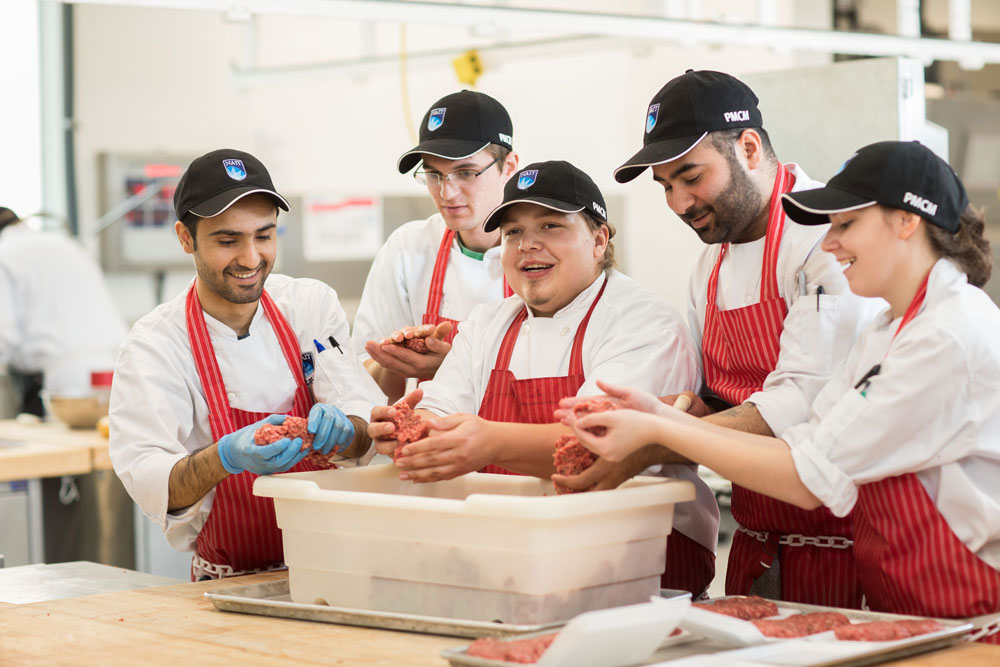 Professional Meatcutting and Merchandising - NAIT