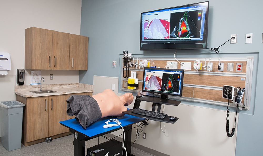Diagnostic Medical Sonography - NAIT