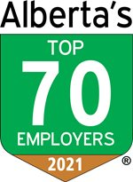 Alberta's Top 75 Employers for 2020